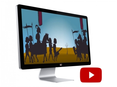 Animación, videos, interactivos Mudem Molina de Segura