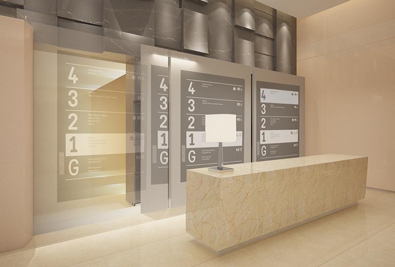 3D, infoarquitectura, mobilario, retail, producto, presentación