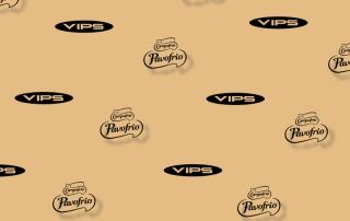 Promoción de producto, cartelería, mockups, diseño gráfico retail