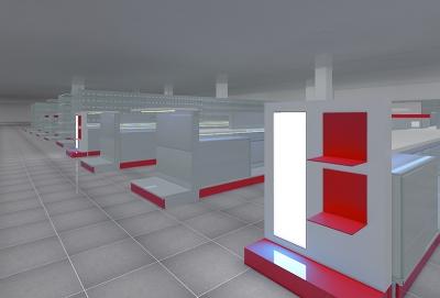 Retail 3D imaginecrativo